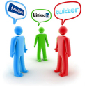 Let Web Griffins Design Setup Your Business on Social Networking Sites (Facebook, MerchantCircle, Twitter, Youtube etc.)